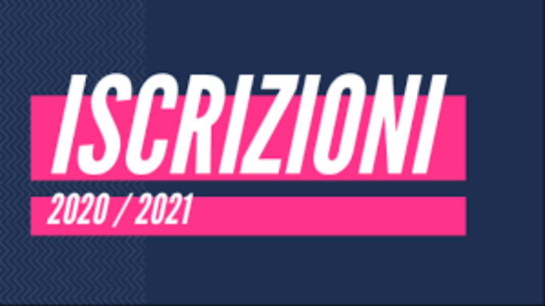 Perfezionamento Iscrizioni a.s. 2020-2021