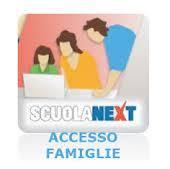 ScuolaNext Famiglie