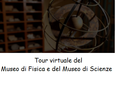 Tour virtuale nei musei del Liceo Vittorio Emanuele II - Garibaldi