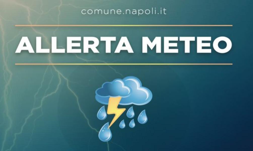Allerta Meteo 6 febbraio 2020