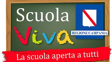 Il Liceo Vittorio Emanuele aderisce a Scuola ViVa