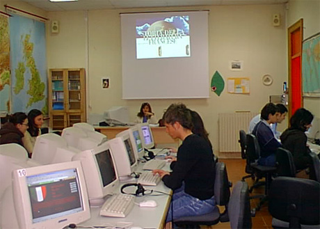 Il Laboratorio Linguistico