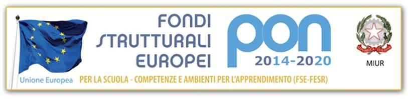 immagine contiene pon 2014-2020