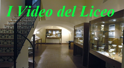 I video del Liceo su You Tube.